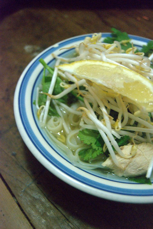 vietnamese chicken soup recipe picture