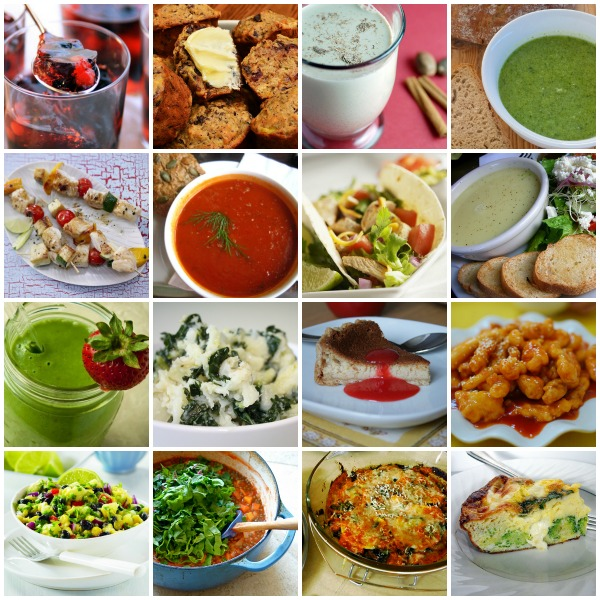 Diet Recipes Under 200 Calories